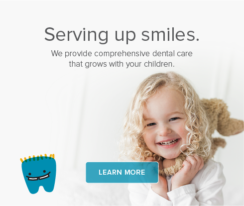 Tracy Smiles Dentistry and Orthodontics - Pediatric Dentistry